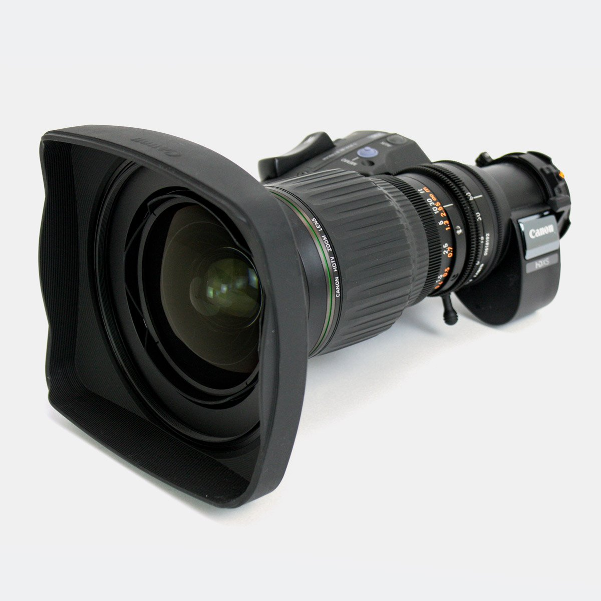 Canon HJ14ex4.3B IASE HD Lens