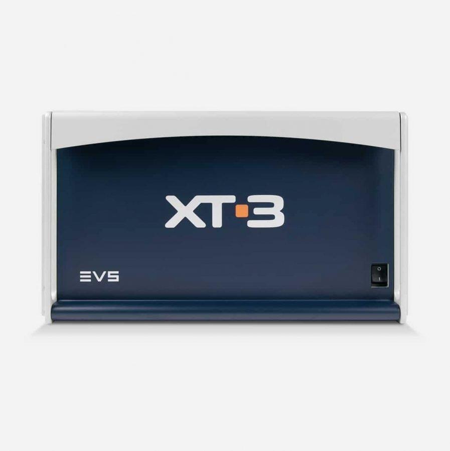 EVS XT3 Replay Server