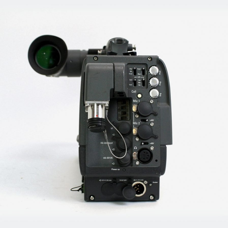 Used Grass Valley LDK-8300 Super Slow Motion HD Camera Channel