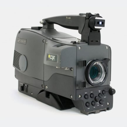 Used Grass Valley LDX 80 Flex HD Camera Channel