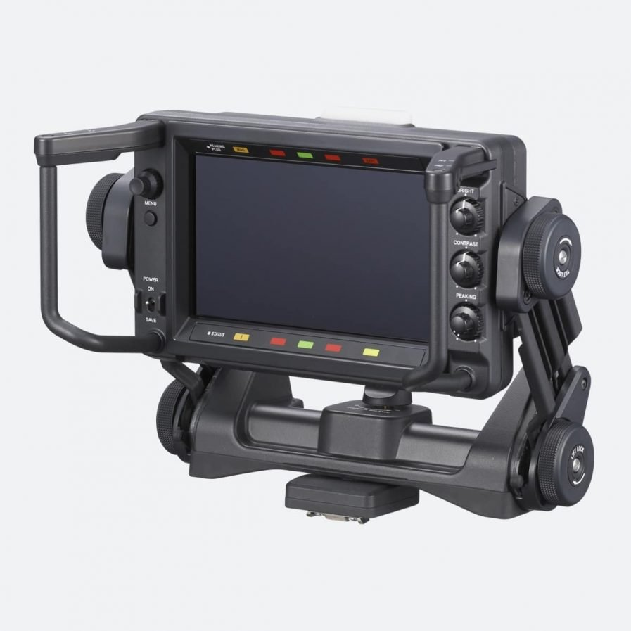 Sony HDVF-EL75 7 inch OLED viewfinder