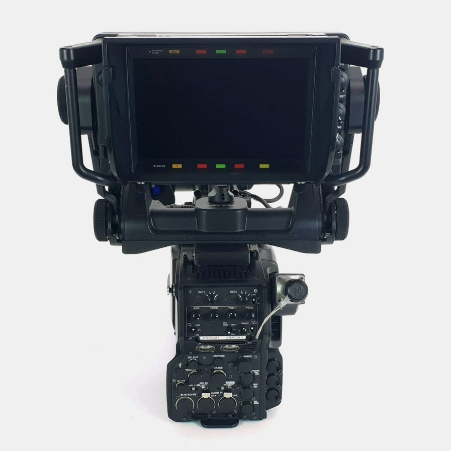 Used Sony HDC-2500 HD Camera Channel