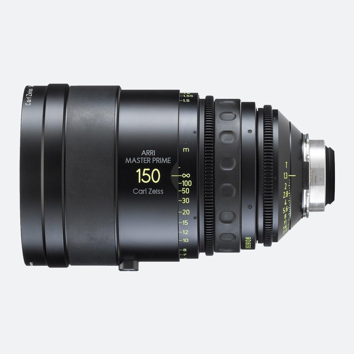 ARRI 150mm T1.3 Master Prime Lens