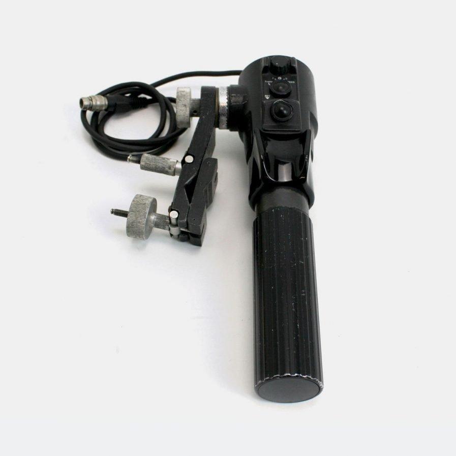 Used Canon ZSD-300D Digital Zoom Servo Demand for Digital ENG/EFP Lenses