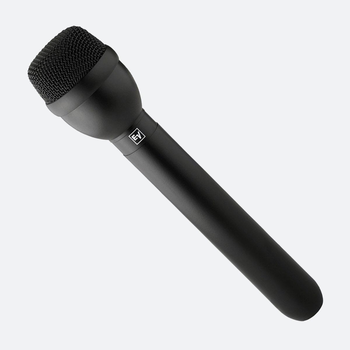 Electro-Voice RE50B Handheld Interview Microphone