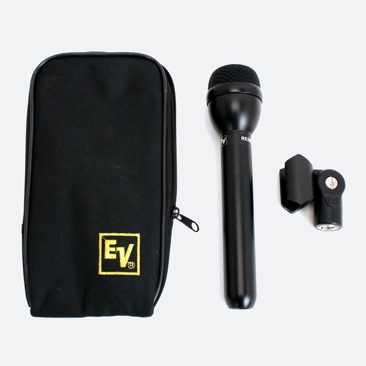 ex demo electro voice re50b handheld microphone es broadcast. Black Bedroom Furniture Sets. Home Design Ideas