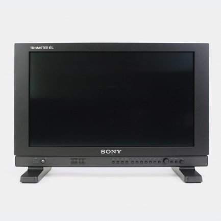 Ex-World Cup Sony PVM-A170 17-inch TRIMASTER EL OLED monitor