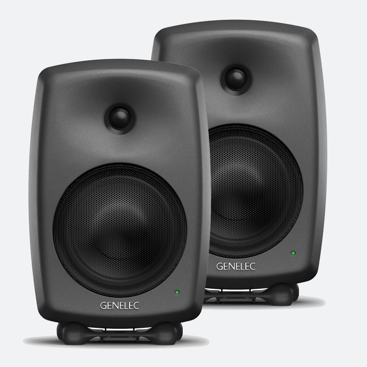 Genelec 8040B Active Studio Monitor - pair