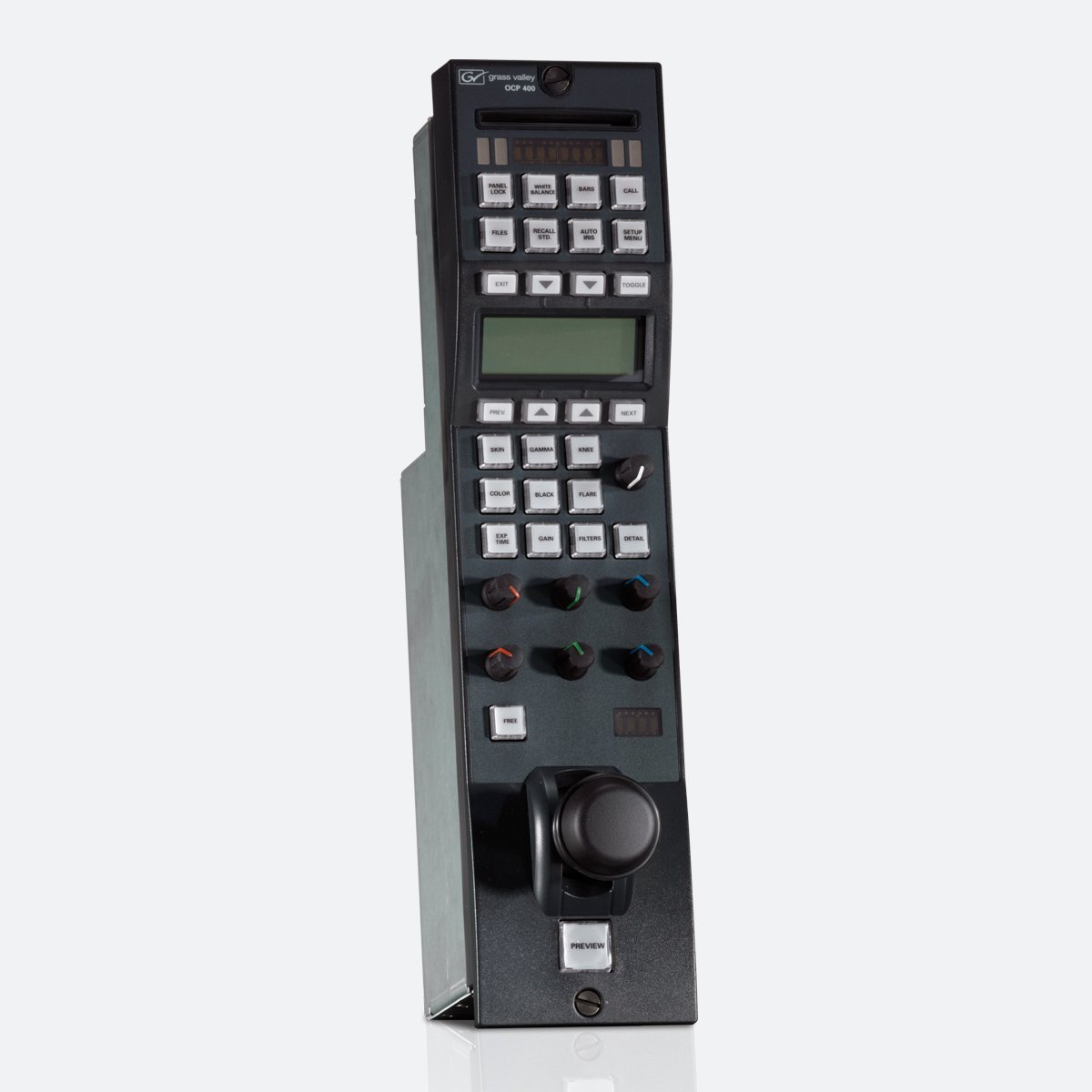 Grass Valley OCP-400 LDX/LDK Operational Control Panel