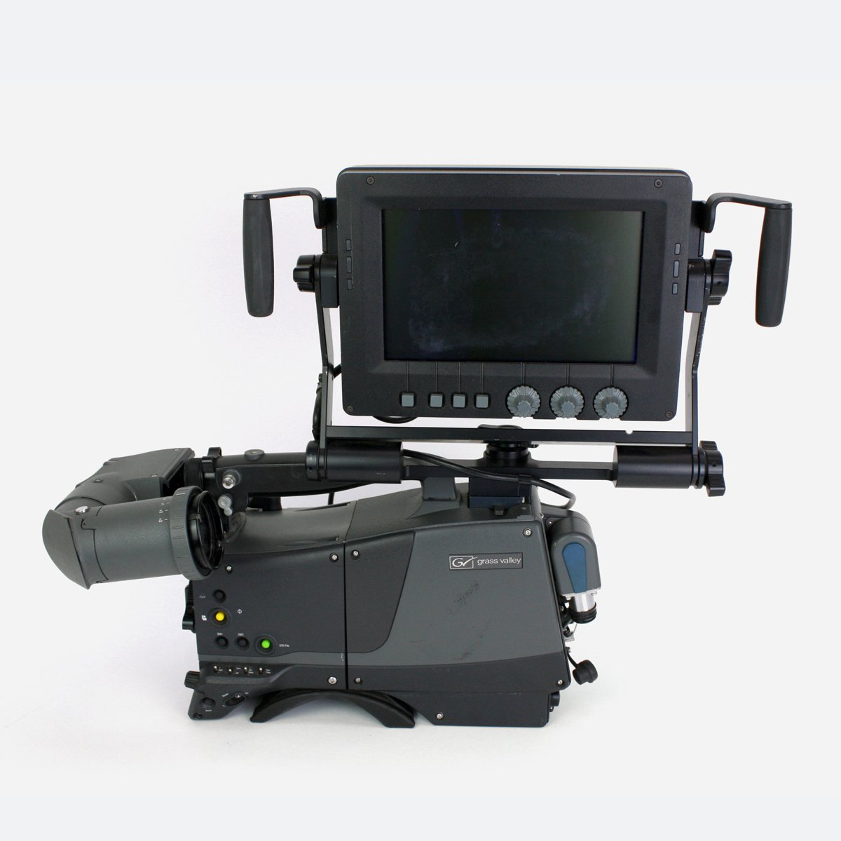 Used Grass Valley LDX 80 Premiere HD Camera Channel
