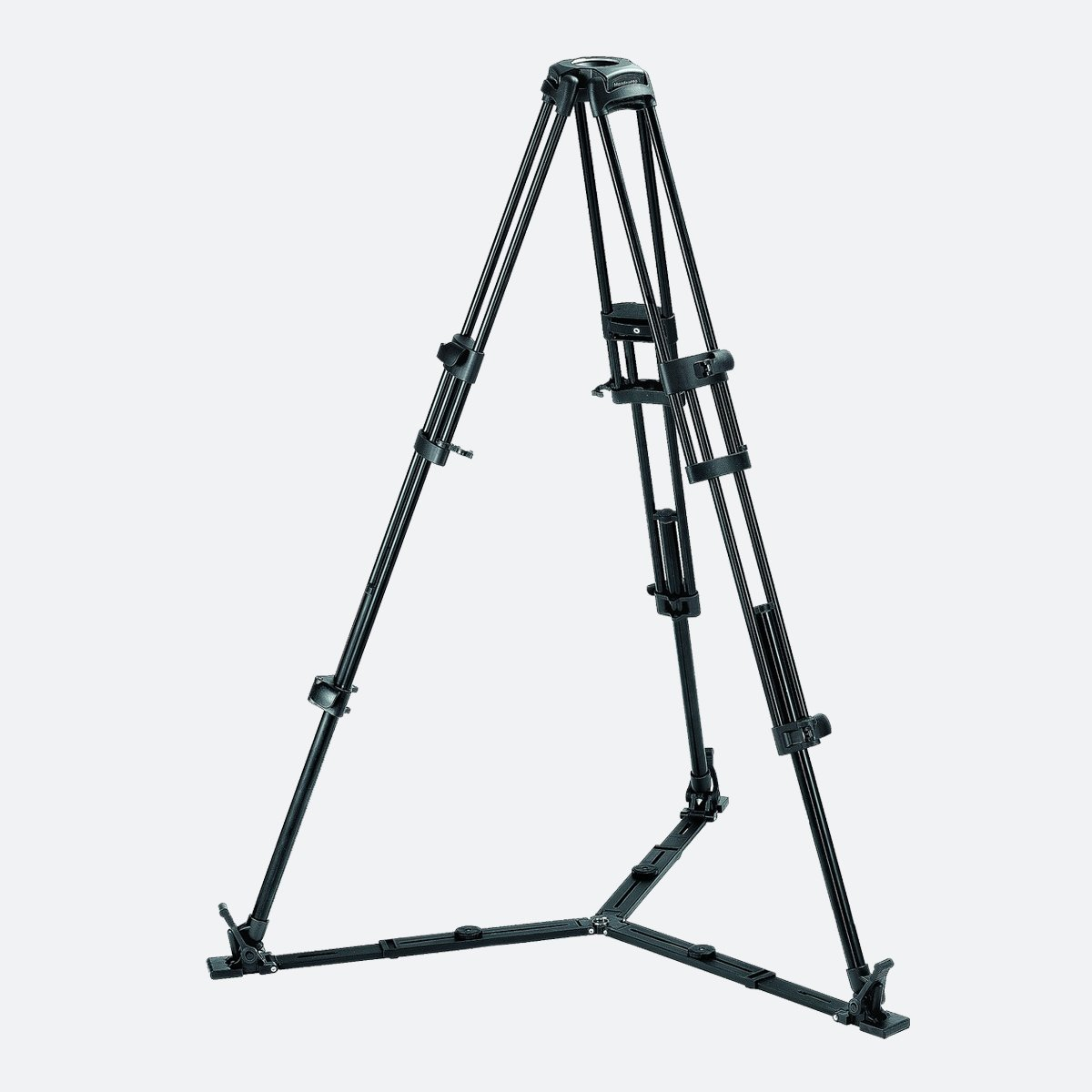 Manfrotto 525MVB Pro Lightweight Video Tripod legs