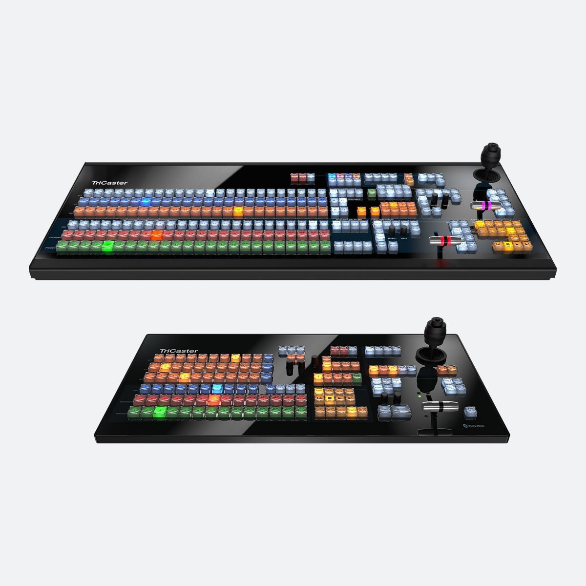 NewTek TC1 Panels