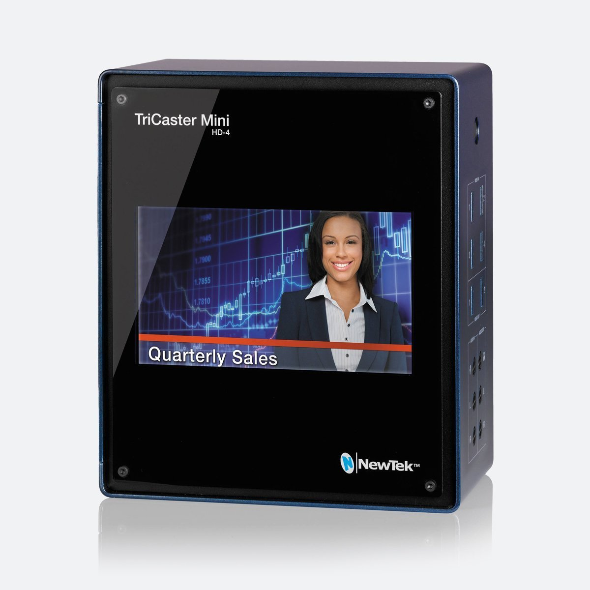 NewTek TriCaster Mini HD-4sdi SDI