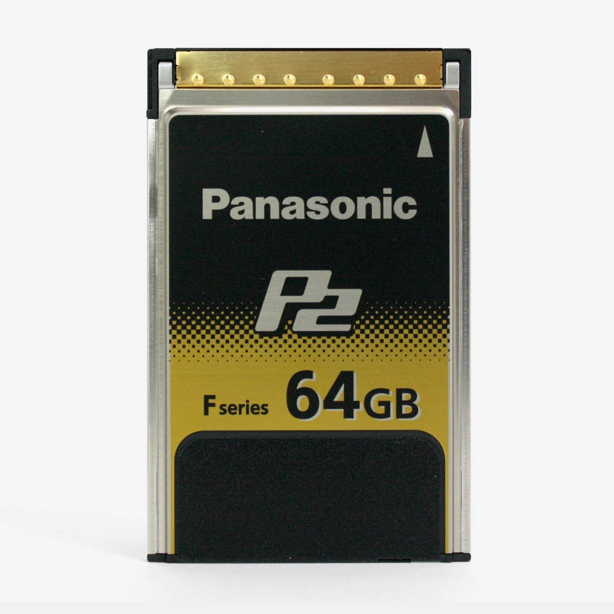 Ex-Demo Panasonic AJ-P2E060FG 60GB P2 F Series Memory Card