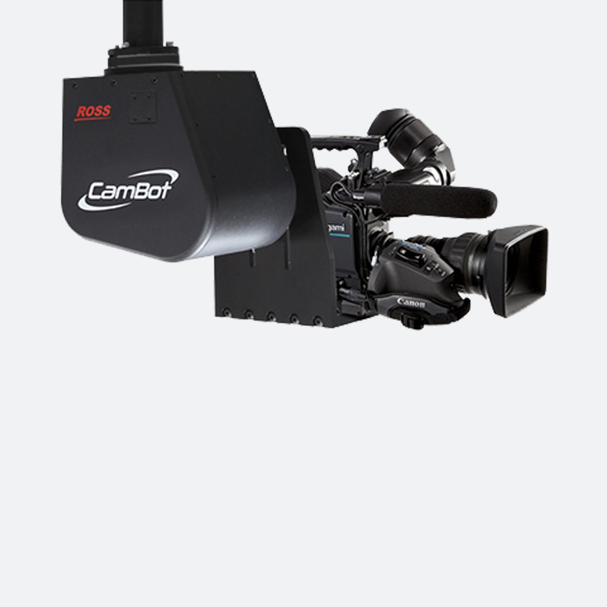 Ross CamBot robotic camera
