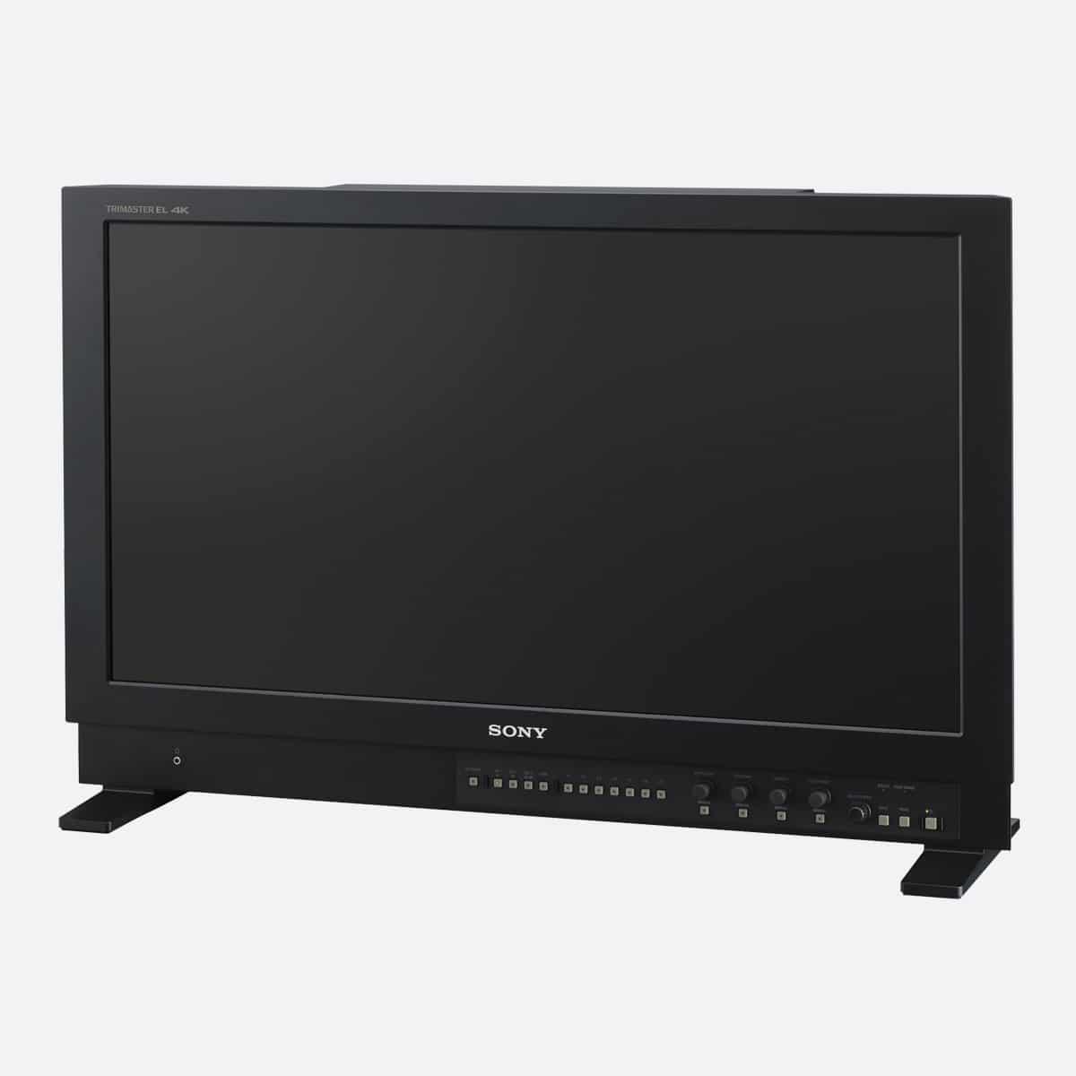 """Sony BVM-X300 V2 30"""" 4K OLED Master Monitor"""