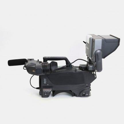Sony HDC-1500 Multi-Format HD Camera System
