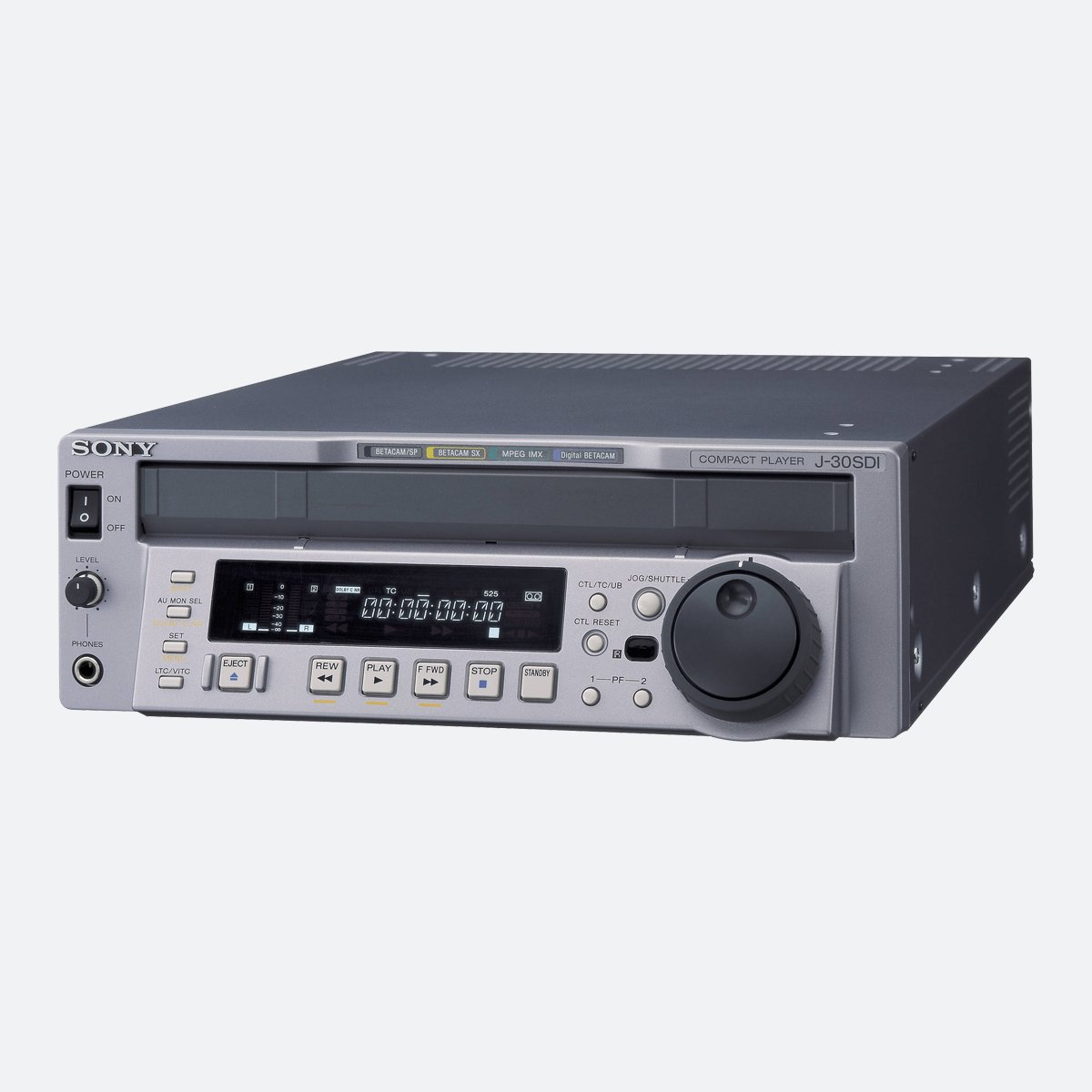 Sony J-30SDI Compact Digital Betacam Player