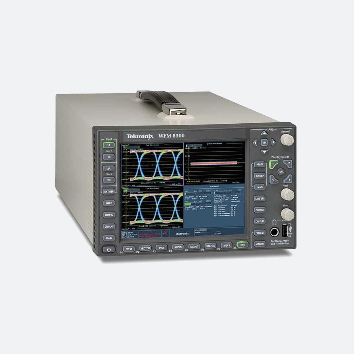 Tektronix-WFM-8300