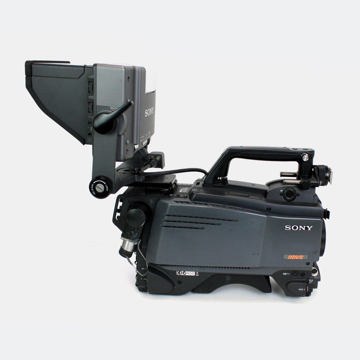 Sony 750 hd camera