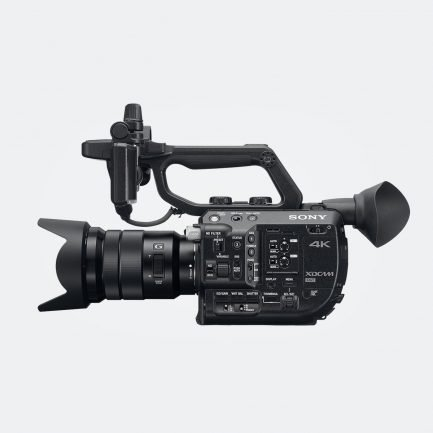 Sony PXW-FS5K Super 35 4K Camcorder