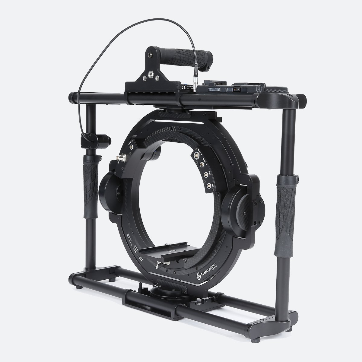 ARRI Maxima MX30 QL 3-Axis Motorized Gimbal