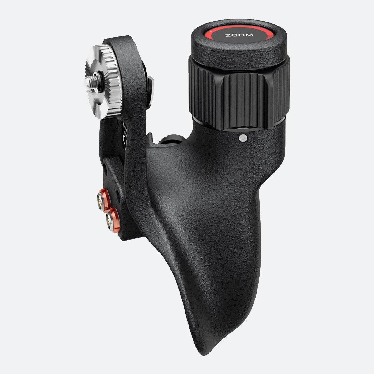 ARRI Master Grip Right Rocker MRR-1 Ultimate control