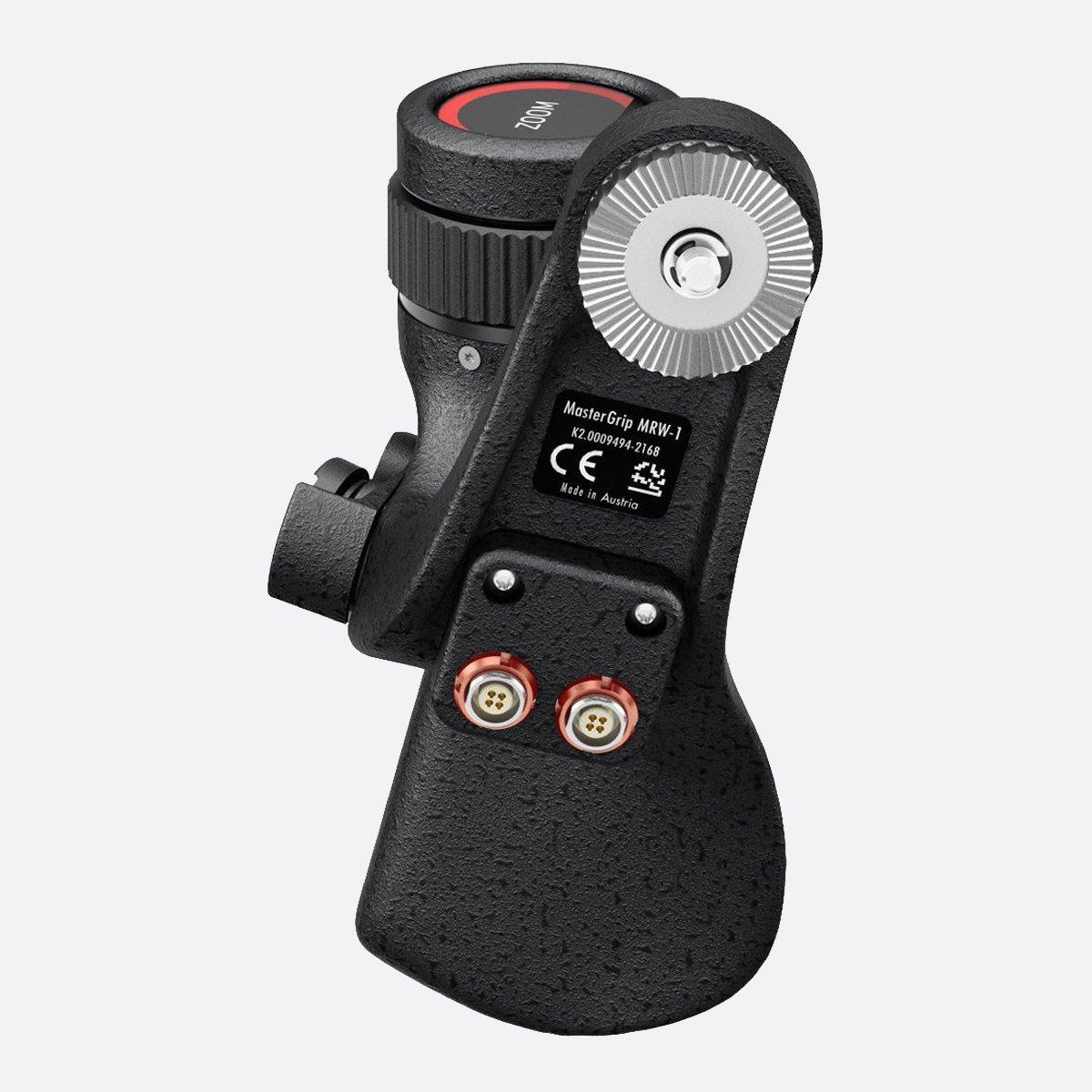 ARRI Master Grip Right Wheel MRW-1 Ultimate control