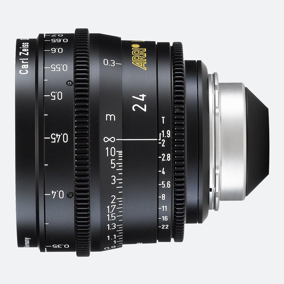 ARRI 24mm T1.9 Ultra Prime Lens