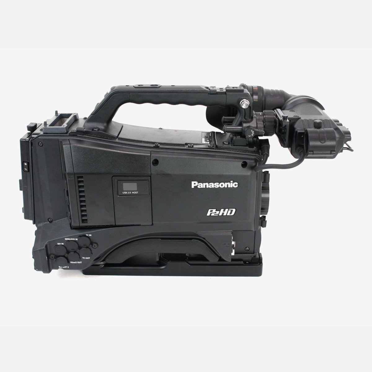Ex-Demo Panasonic AJ-PX5000G HD Camcorder with AVC-ULTRA Recording