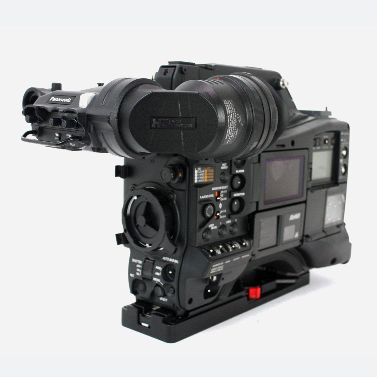 Driver: Panasonic AJ-PX5000G Camera