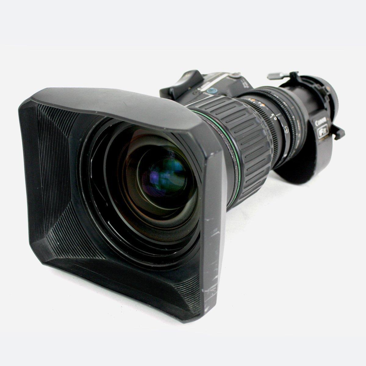 "Canon J11ex4.5B4 IASD 2/3"" ENG Ultra-Wide Angle SD Lens"