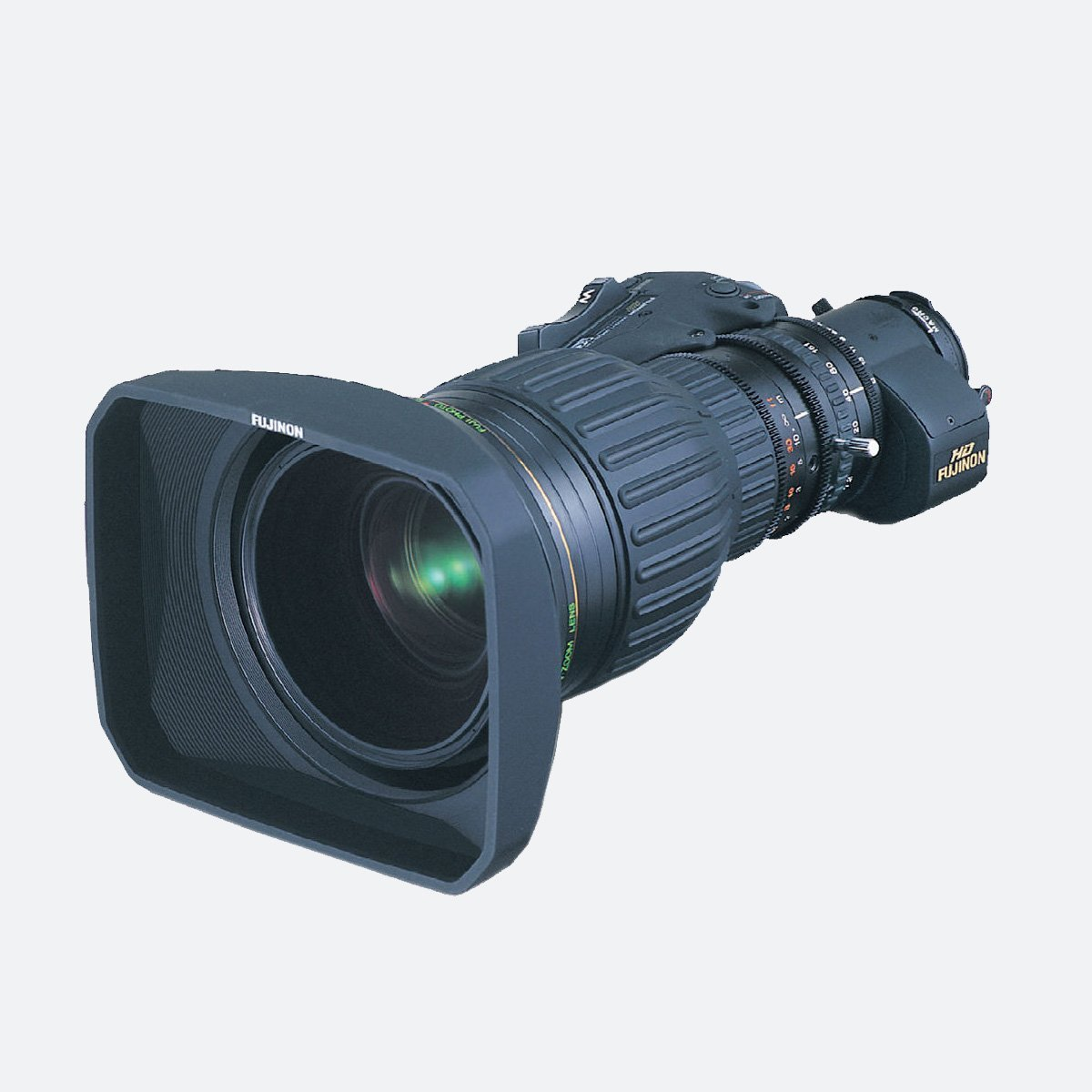 Fujinon HA22x7.3 BERD High Performance HD Lens