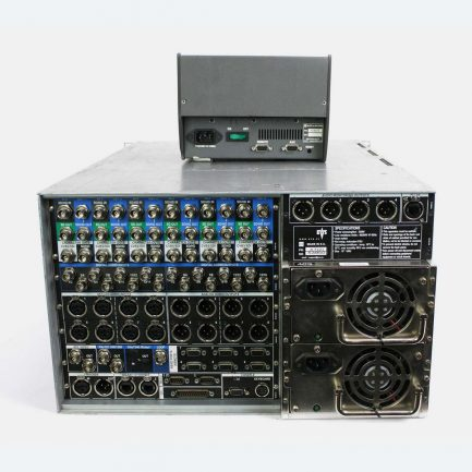 EVS XT2 Production Server