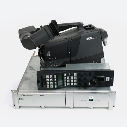 Used Grass Valley LDK 8000 HD camera channel