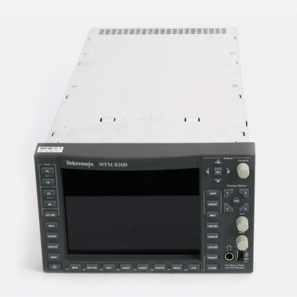 Tektronix WFM-8300
