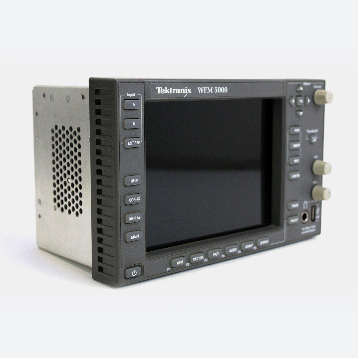Tektronix WFM-5000
