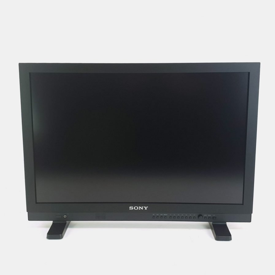 "Ex-World Cup Sony LMD-A240 24"" Full HD LCD Monitor"