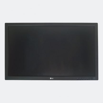 "Used LG 24MB35PH 24"" Full HD IPS LED Business Monitor"