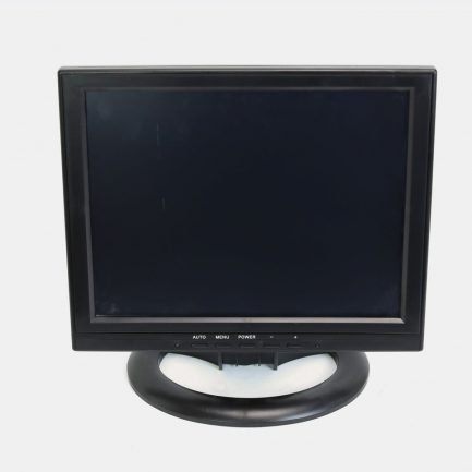"Used Beetronics 12TS 12"" Touchscreen Monitor"