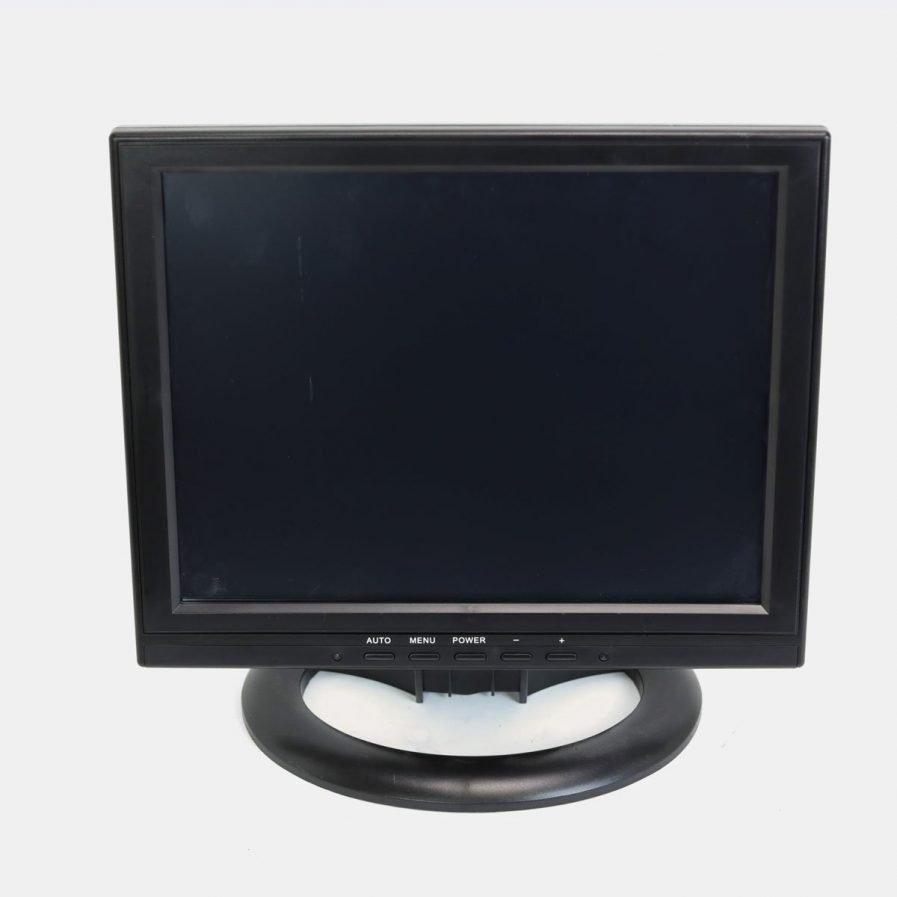 "Used Beetronics 12TS 12"" Touchscreen Monitor"