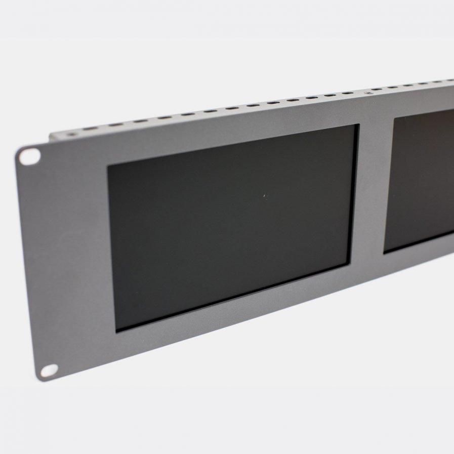 Used Blackmagic HDLSMTWSCOPEDUO4K2 Smartscope Duo 4K
