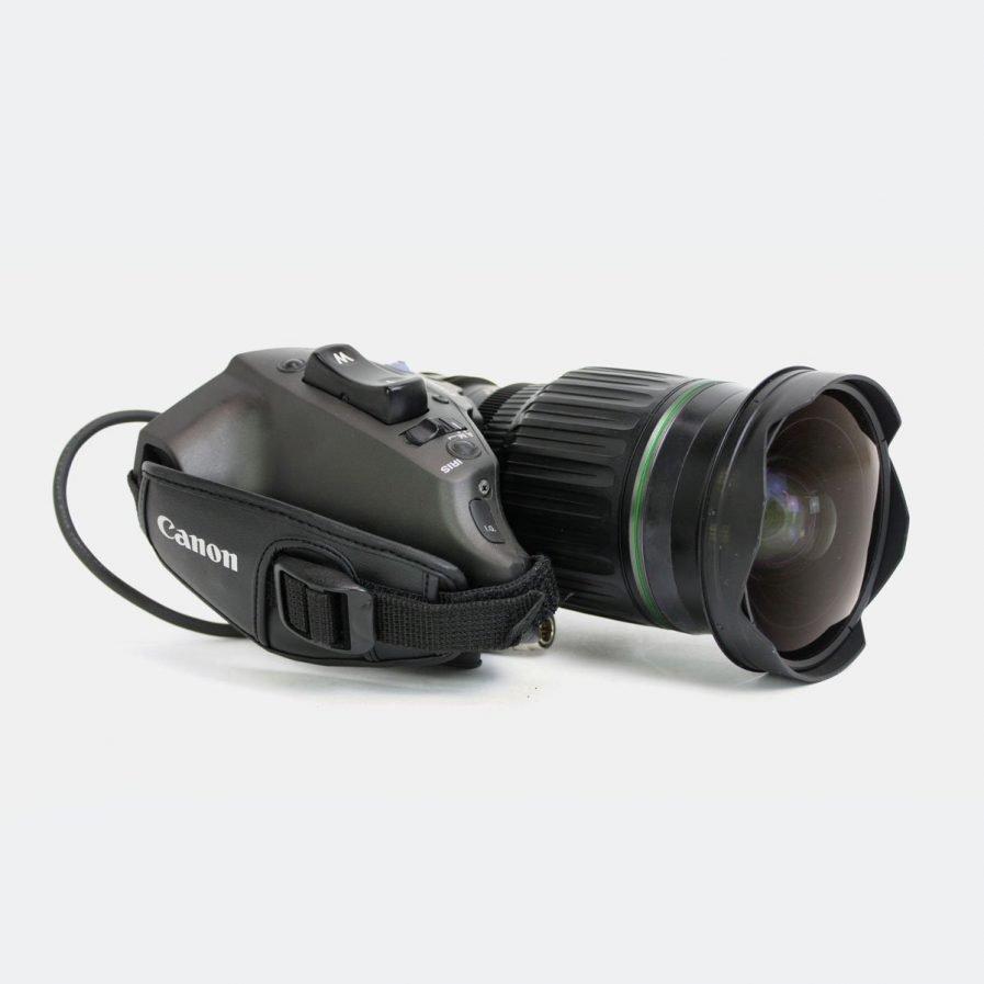 Used Canon HJ14ex4.3B IRSE HD Lens