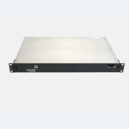 Used Eyeheight FB-9E 1RU smart chassis with embedded web server