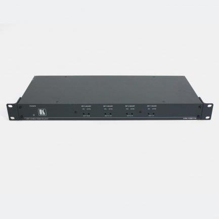 Used Kramer VM-1021N 1:20 Composite/SDI VDA