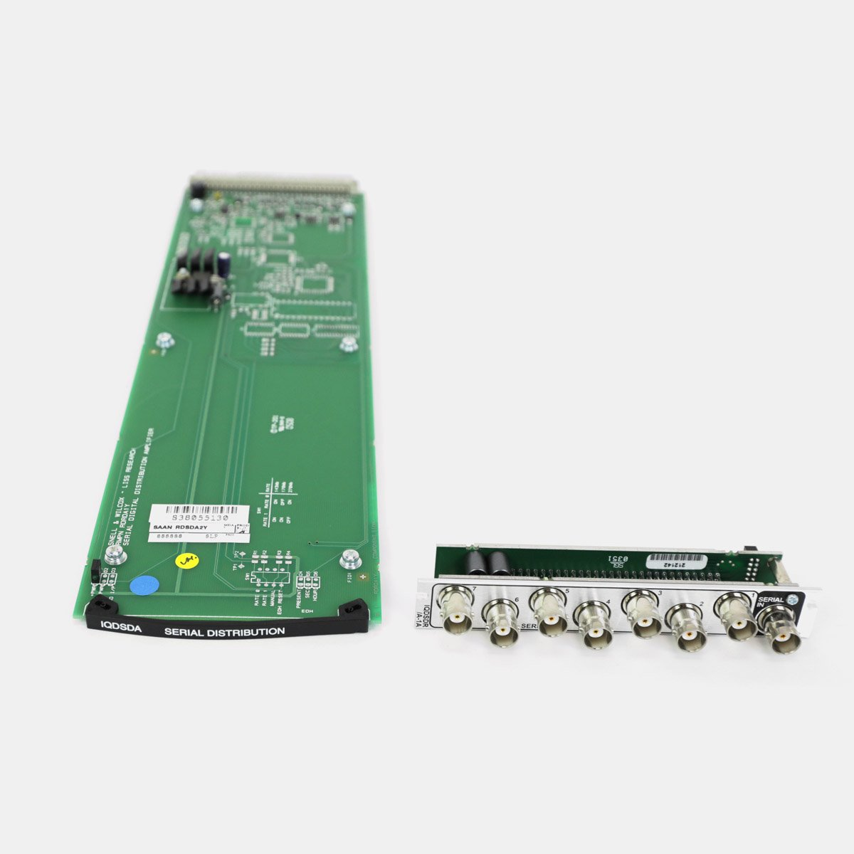Used Snell IQDSDA SDI Distribution Amplifier Card