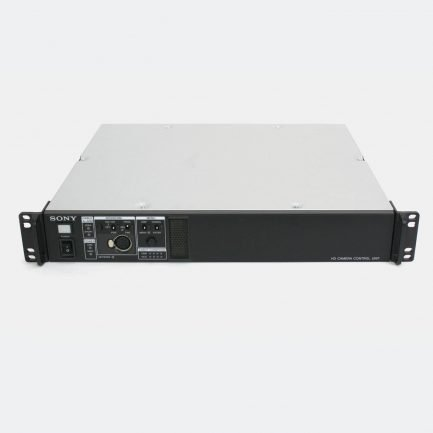 Used Sony HSCU-300RT Compact Camera Control Unit