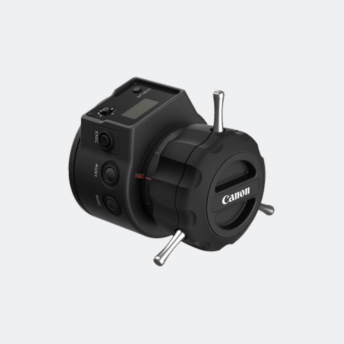 Canon FDJ-G01 Focus demand