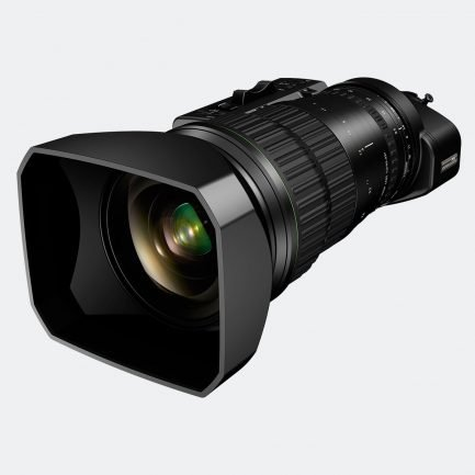 Fujinon UA46x9.5BERD Ultra-High Zoom 4K Lens