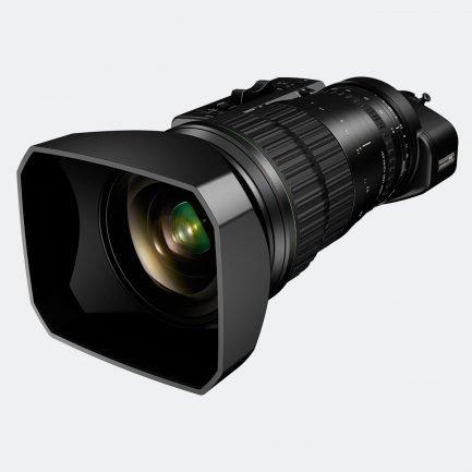 Fujinon UA46x9.5BERD Ultra-High Zoom 4K Lens